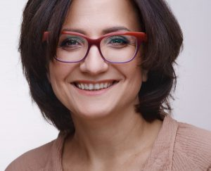 психоаналітик, психотерапевт Юлія Скіп-Шрьоттер